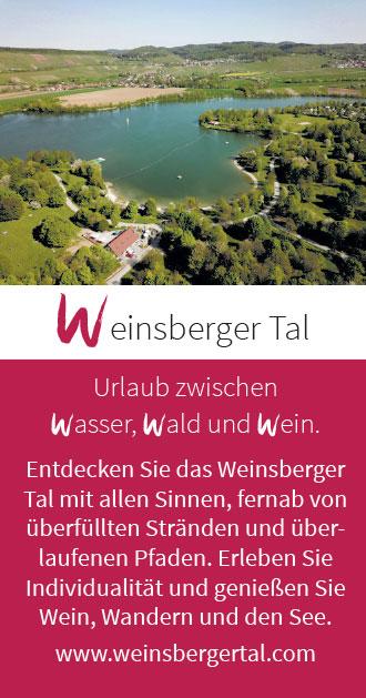 17: Weinsberger Tal