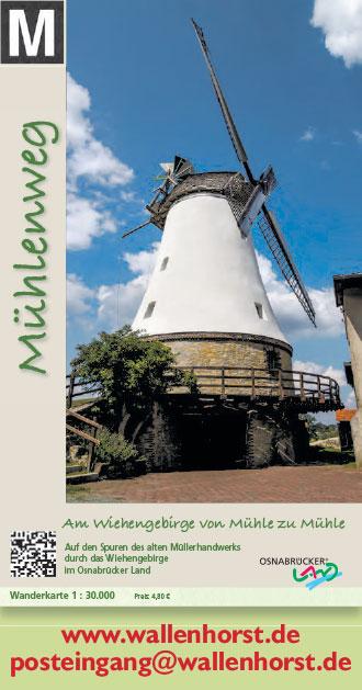 26: Osnabrücker Land / Wallenhorst