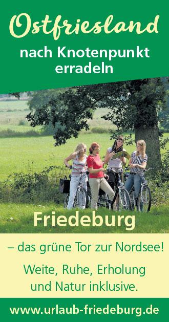 29 Ostfriesland / Friedeburg