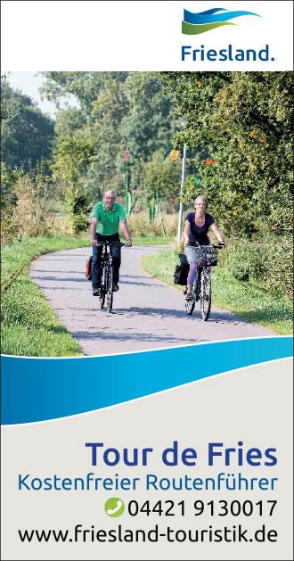 24: Friesland / Tour de Fries
