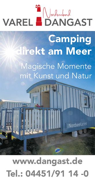 25: Nordsee / Dangast