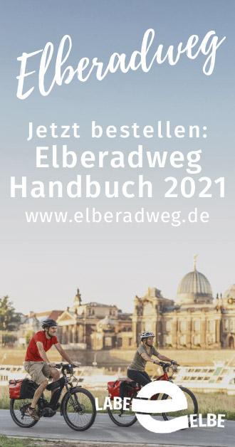 32: Elberadweg