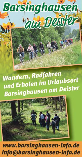 22: Barsinghausen am Deister